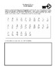 Novel Study, The Miracle Worker (by William Gibson) Study Guide