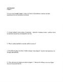 Novel Study: The Namesake by Jhumpa Lahiri