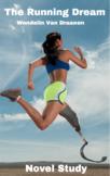 Novel Study The Running Dream
