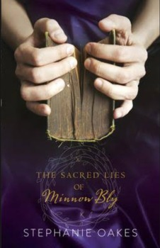 Novel Study-The Sacred Lies of Minnow Bly (NOW a Facebook Watch TV Movie)