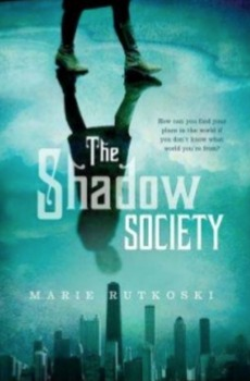 Novel Study - The Shadow Society