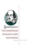 Novel Study The Shakespeare Stealer