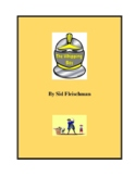 Novel Study, The Whipping Boy (by Sid Fleischman) Study Guide