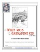 Novel Study: The Whiz Mob and the Grenadine Kid by Colin Meloy