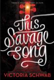 Novel Study - This Savage Song