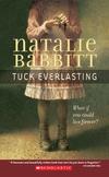 Novel Study: Tuck Everlasting