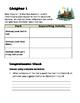 Novel Study- Who Was Abraham Lincoln - Student Guide with Answer Key