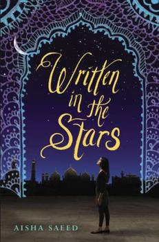 Novel Study Written in the Stars