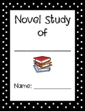 Novel Study for Any Novel