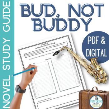 Bud, Not Buddy: Novel Study