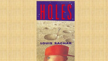 Novel Study for Holes by Louis Sachar