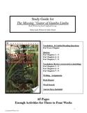 Novel Study  for Missing Gator of Gumbo Limbo