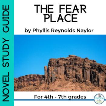 The Fear Place: A Novel Study
