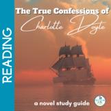 True Confessions of Charlotte Doyle-Novel Study