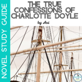 The True Confessions of Charlotte Doyle Novel Study
