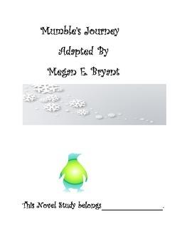 Novel Study of Mumble's Journey