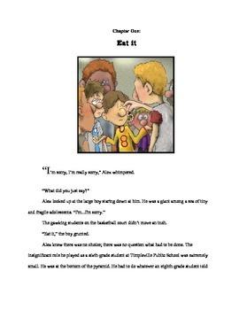 Novel Study with Teacher's Guide - Original Story - Grades 3-8