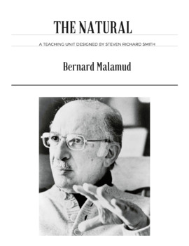 Novel Test - Bernard Malamud's The Natural