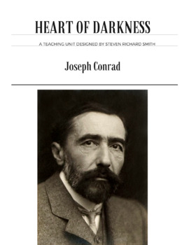 Novel Test - Joseph Conrad's Heart of Darkness