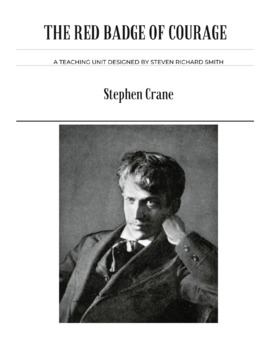 Novel Test - Stephen Crane's Red Badge of Courage