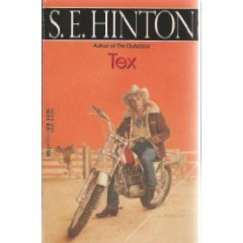 Novel Test for Tex by S. E. Hinton