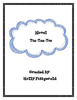 Novel Tic Tac Toe