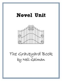 Novel Unit: The Graveyard Book by Neil Gaiman
