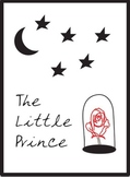 Novel Unit: The Little Prince