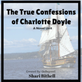 The True Confessions of Charlotte Doyle by Avi Novel Study
