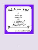Novel Unit for A Taste of Blackberries