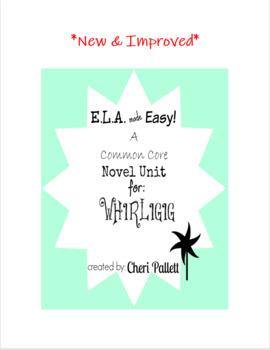 Novel Unit for Whirligig