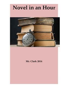 Novel in an Hour