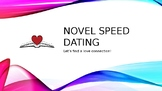 Novel of Choice Speed Dating