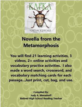 Novella from the Metamorphosis