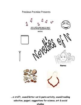 Novelties of N