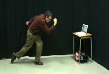 Novelty Dance Knockout!