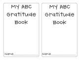 November ABC Book
