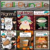 November Activities: Bundle