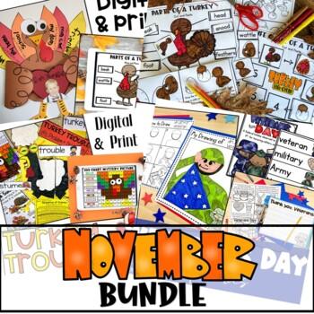 November Bundle