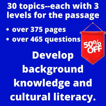 November Bundle-Day in History Differentiated Reading Passage Ongoing Assessment
