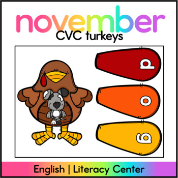November CVC Center - Turkey CVC Center