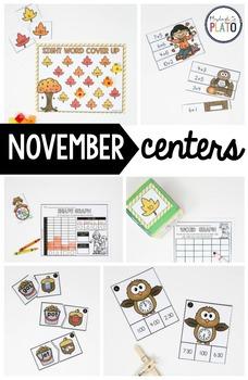 November Centers