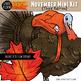 November Clip Art Mini Design Kit {Third Edition}