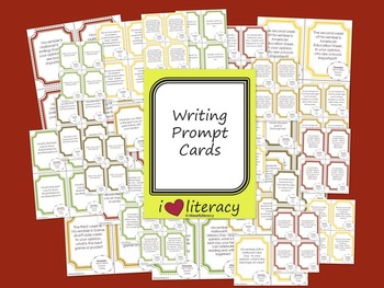 Writing Prompts November 2nd Grade Common Core