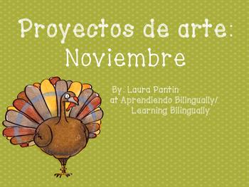 November Crafts