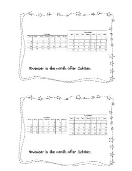 November Easy Reader