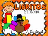 November Emergent Books in Spanish