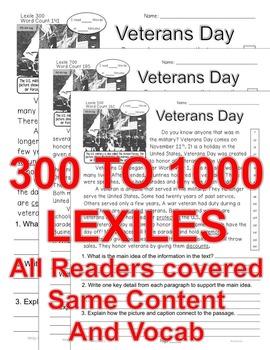 November FACTS Thanksgiving Pilgrims Pocahontas Veterans Day & More 5 Levels