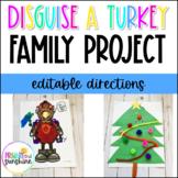 November Family Project