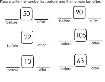November First Grade Morning Math and Review
